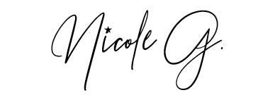 Meet Nicole